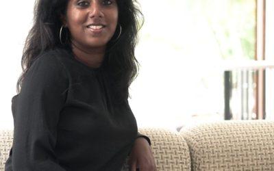 #3 Larissa van der Haar – hoe houd je de ballen in de lucht als vrouw, moeder en ondernemer